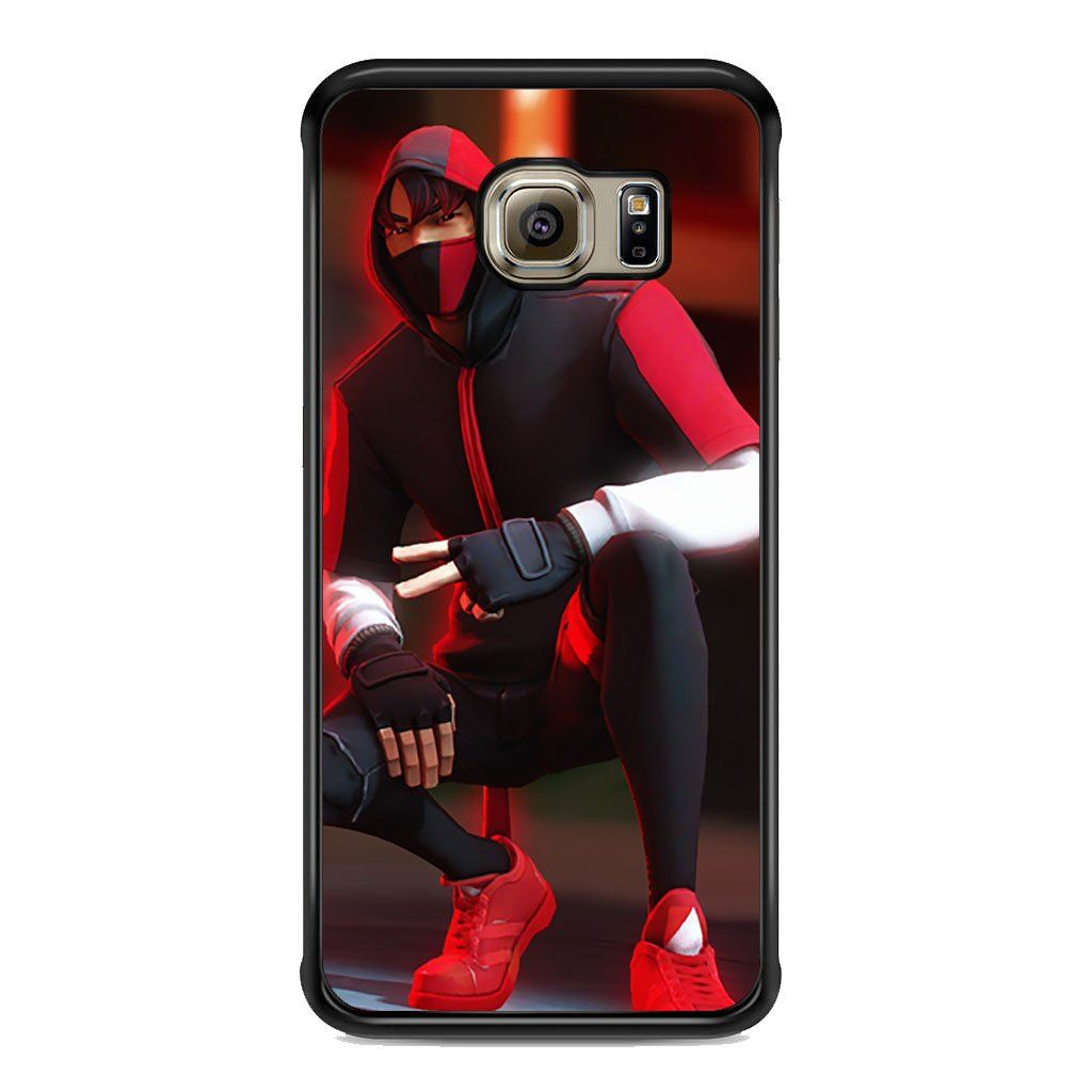 Hot Release Fortnite Ikonik 2 On Our Store Check It Out Here Http Www Comerch Com Products Fortnite Ikonik 2 Samsung Galaxy S6 Edge Plus Case Yum16923 Utm