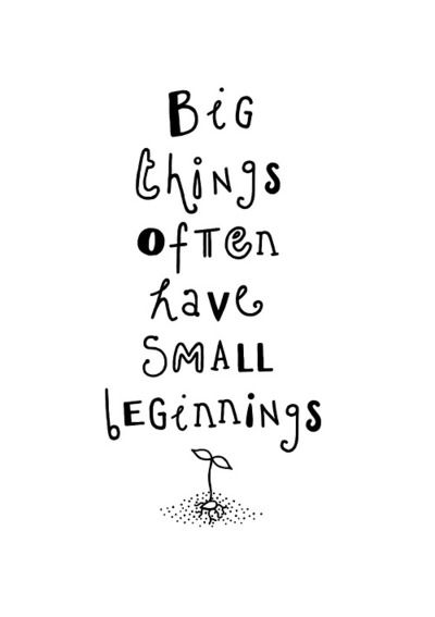 Positive Thinking Thursday 9 04 14 Small Business Quotes