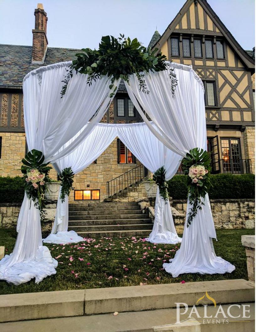 Pin By Abigail On Boda Wedding Rentals Wedding Wedding Arbour