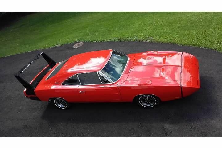1969 Dodge Daytona For Sale Hemmings Motor News Dodge Daytona Dodge 1969 Dodge Charger Daytona