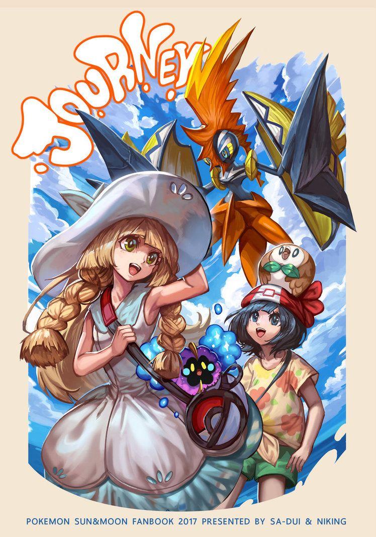 Pin On Pokemon Art Inspiration