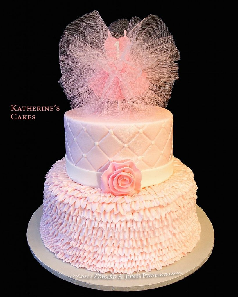 Dance Birthday Cakes Ideas