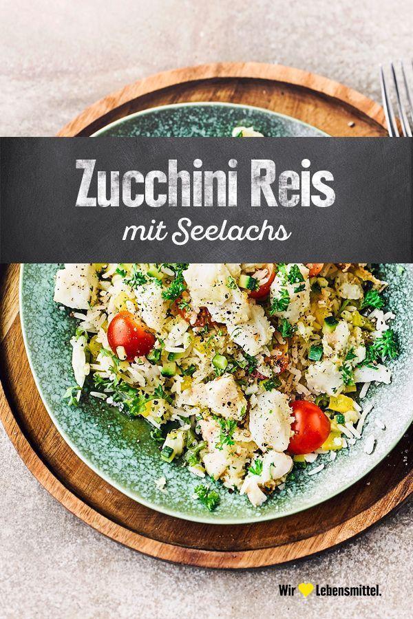 Zucchini Reis postexcerpt