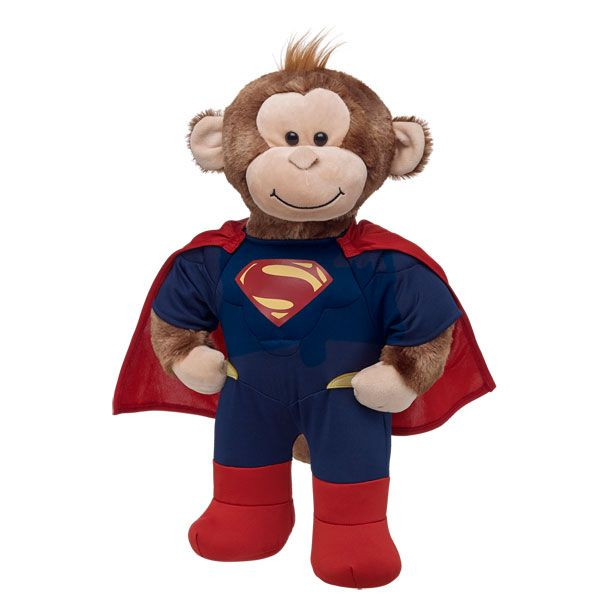 build a bear superhero - Google Search