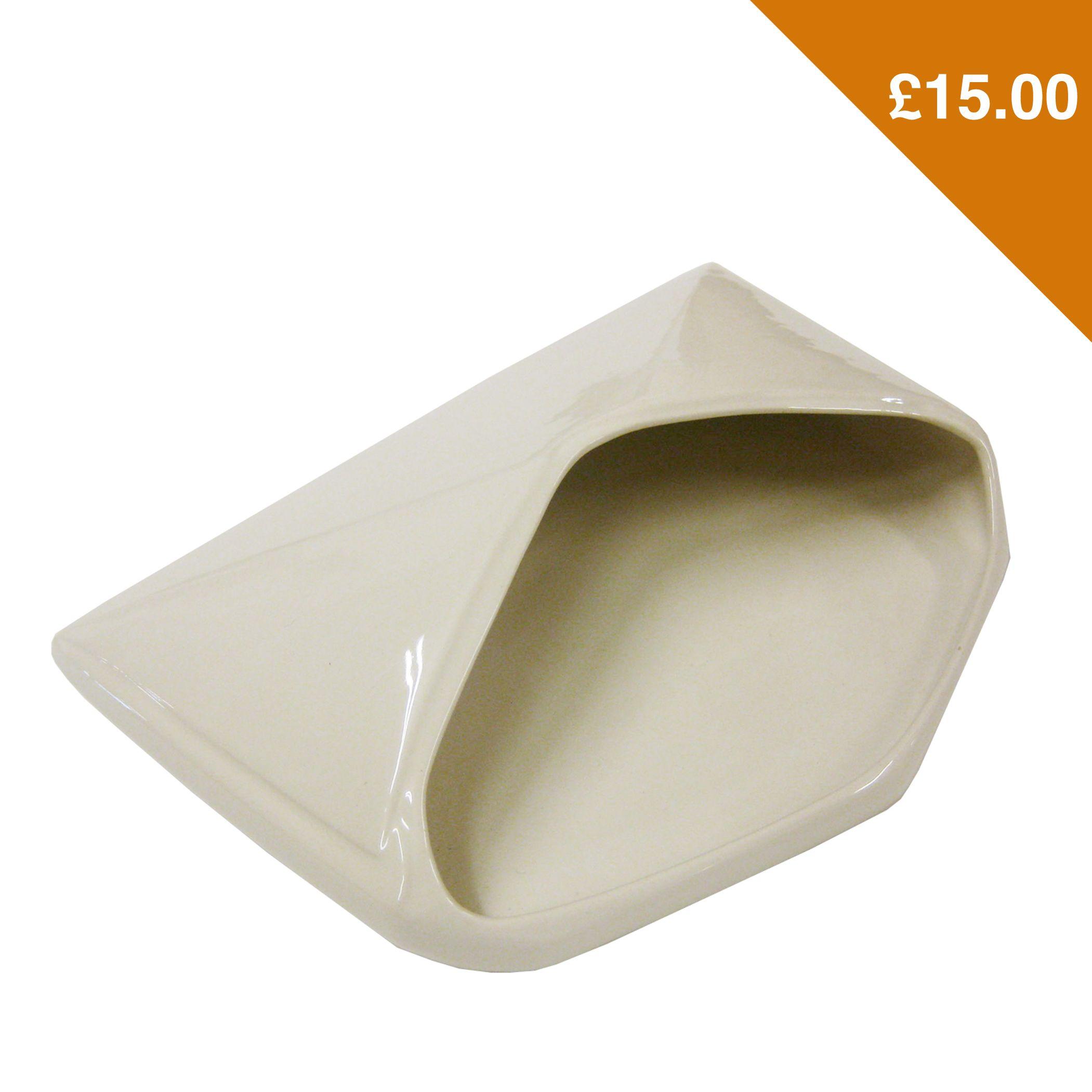ceramic envelope for important desk stuffs
