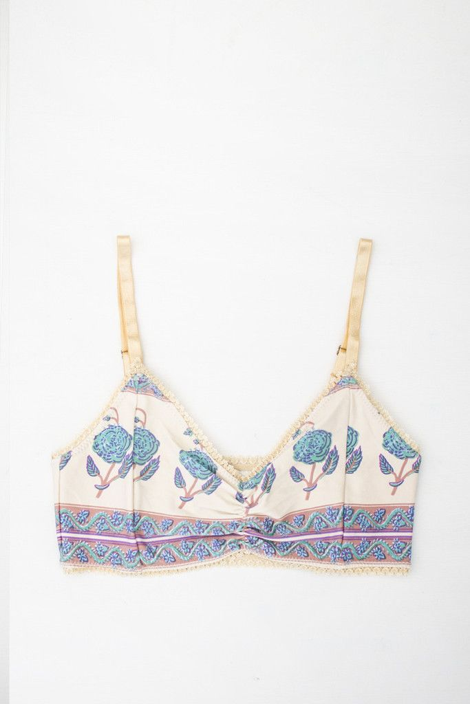4b651ee6d916 Bralette from Spell and the Gypsy Collective vintage, intimates ...