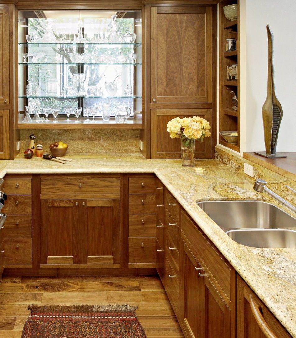Best Kitchen Magnificent Choosing Perfect Countertop 400 x 300