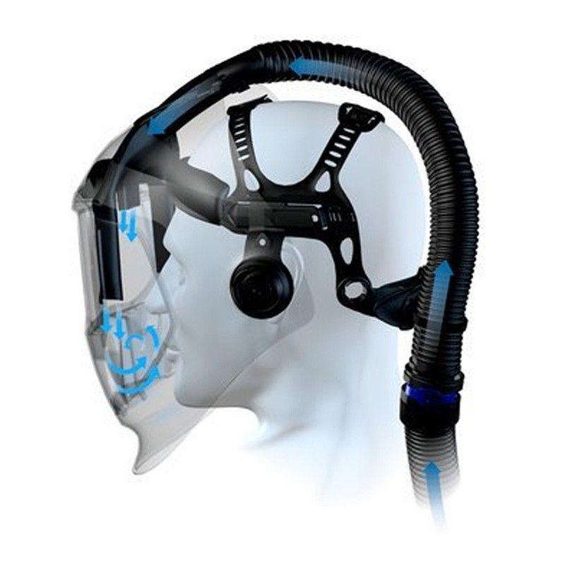 3m Speedglas 9100xxi Adflo Air Fed Welding Helmet Welding Gear Welding Helmet Welding