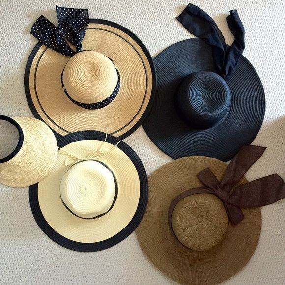 ON SALE!! Chose one !!! Accessories Hats