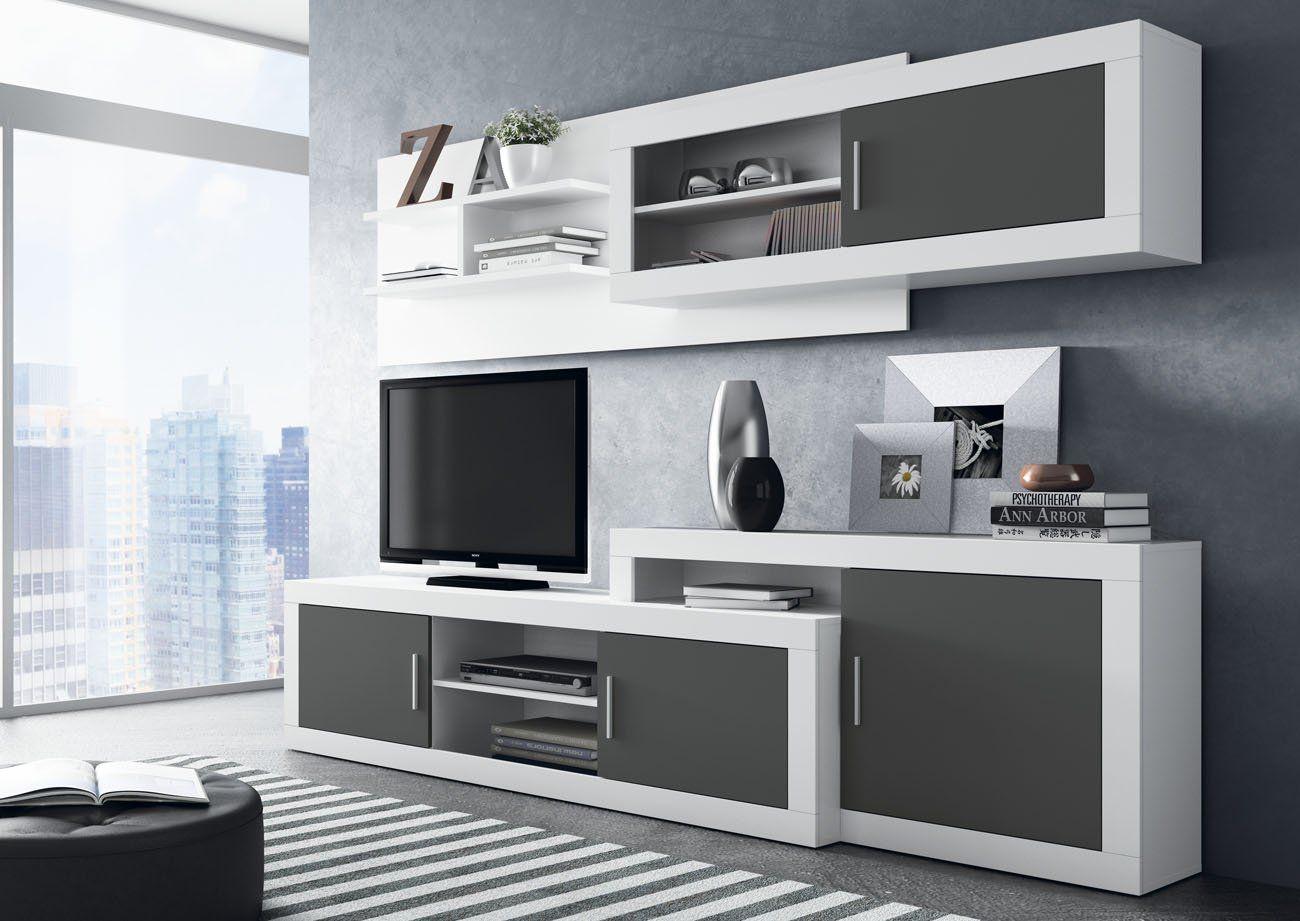 Hermoso mueble comedor moderno fotos composicion num 3 en for Muebles baratos terrassa