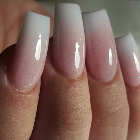 Yes pls I need a good nail tech who can do legit ombre French ...
