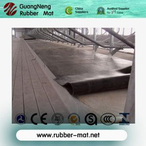 Hot Item Livestock Stable Rubber Sheet Anti Fatigue Cow Rubber Sheet Gs0506 Rubber Flooring Rubber Tiles Rubber Tiles Playground