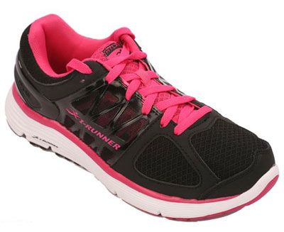 I-Runner Sophia by Hylan Shoes: Neuropathy Shoes for Women