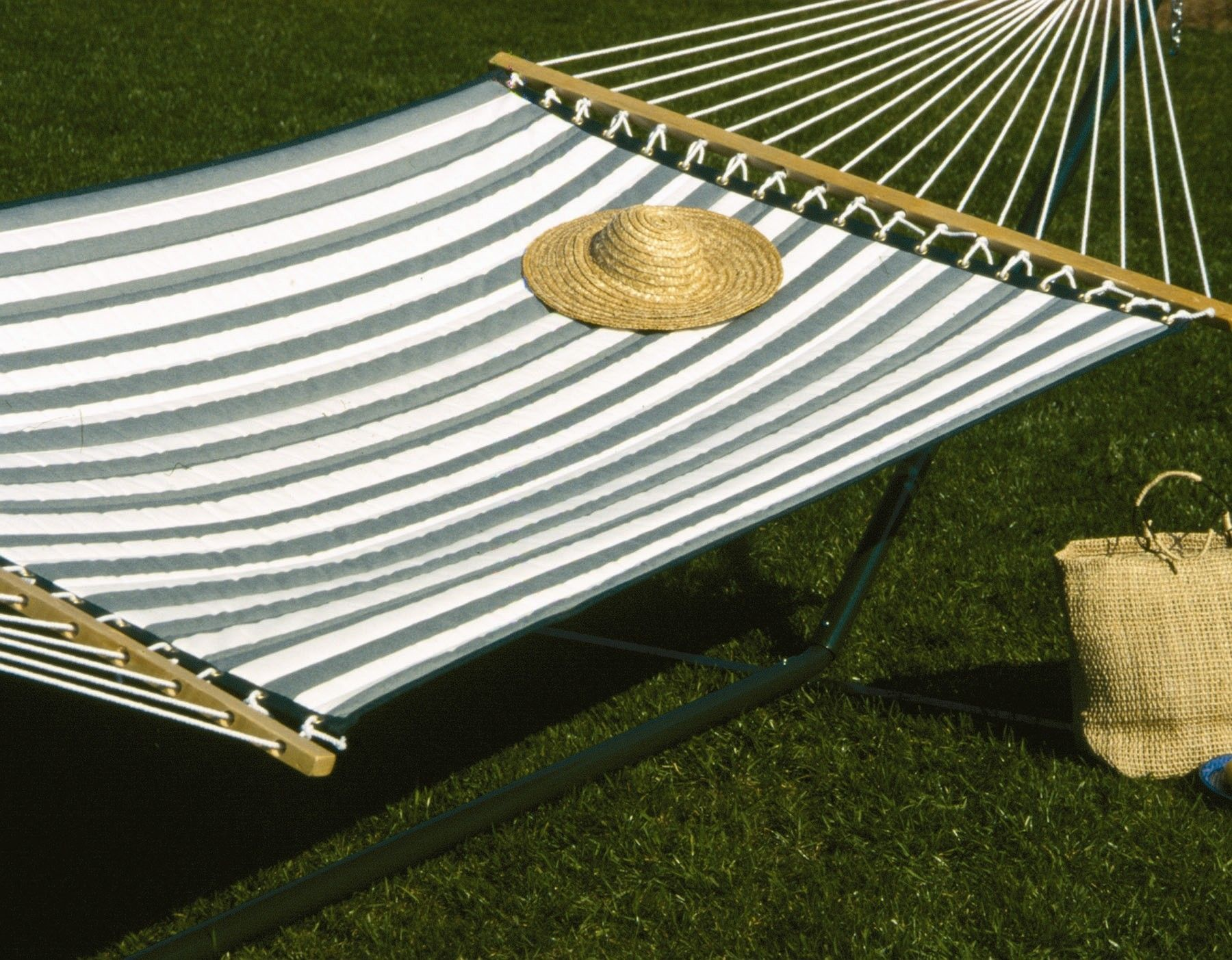 Large quilted hammock products pinterest castaway hammock