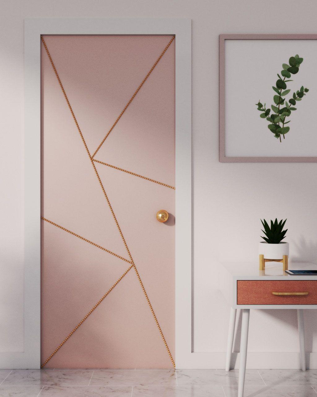 15 Creative Bedroom Door Ideas Cool Bedroom Door Decorations With Images Roomdsign Com In 2020 Bedroom Door Decorations Creative Bedroom Painted Bedroom Doors