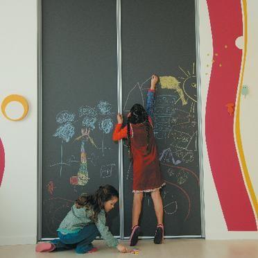 comment choisir la bonne peinture - Comment Peindre Une Chambre D Enfant