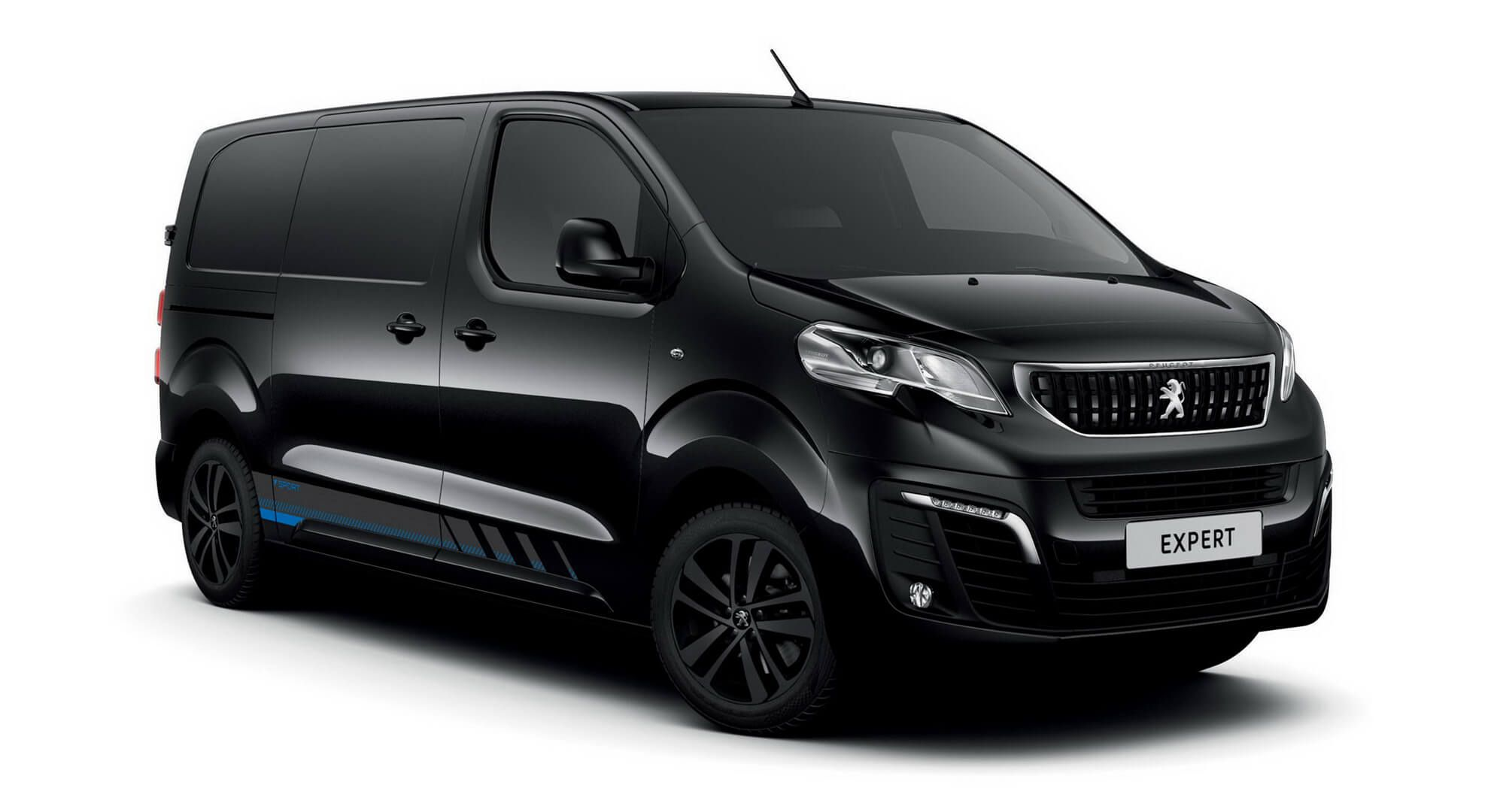 2020 Peugeot Expert Sport Edition Shows Off New Design