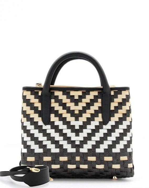 BAGS - Handbags Chameo W8jZPi