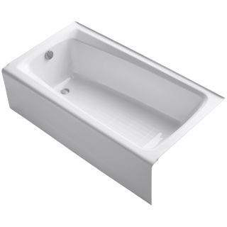 Kohler K 505 Soaking Bathtubs Bathtub Kohler