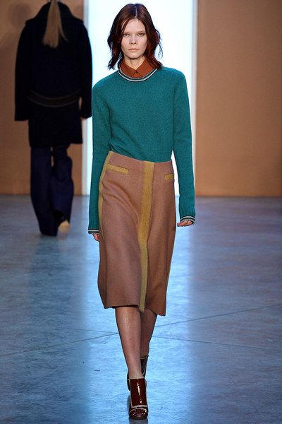 Derek Lam Fall 2015 Ready-to-Wear Collection - Vogue