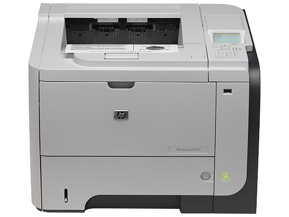 Hp Laserjet Enterprise P3015dn Printer Laser Printer Printer Hp Laser Printer