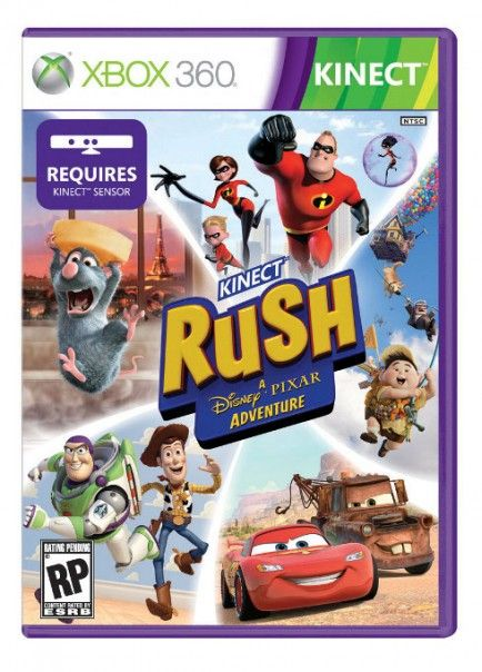 10 Best Xbox 360 Kinect Games For Kids Under 10 Videojuegos