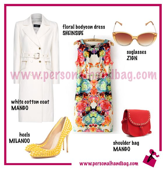 #comemivesto #howshouldidress #cheap #fashionoutfit #glam #glamour http://personalhandbag.blogspot.it/2013/04/come-mi-vesto-oggi-cheap-and-glam.html