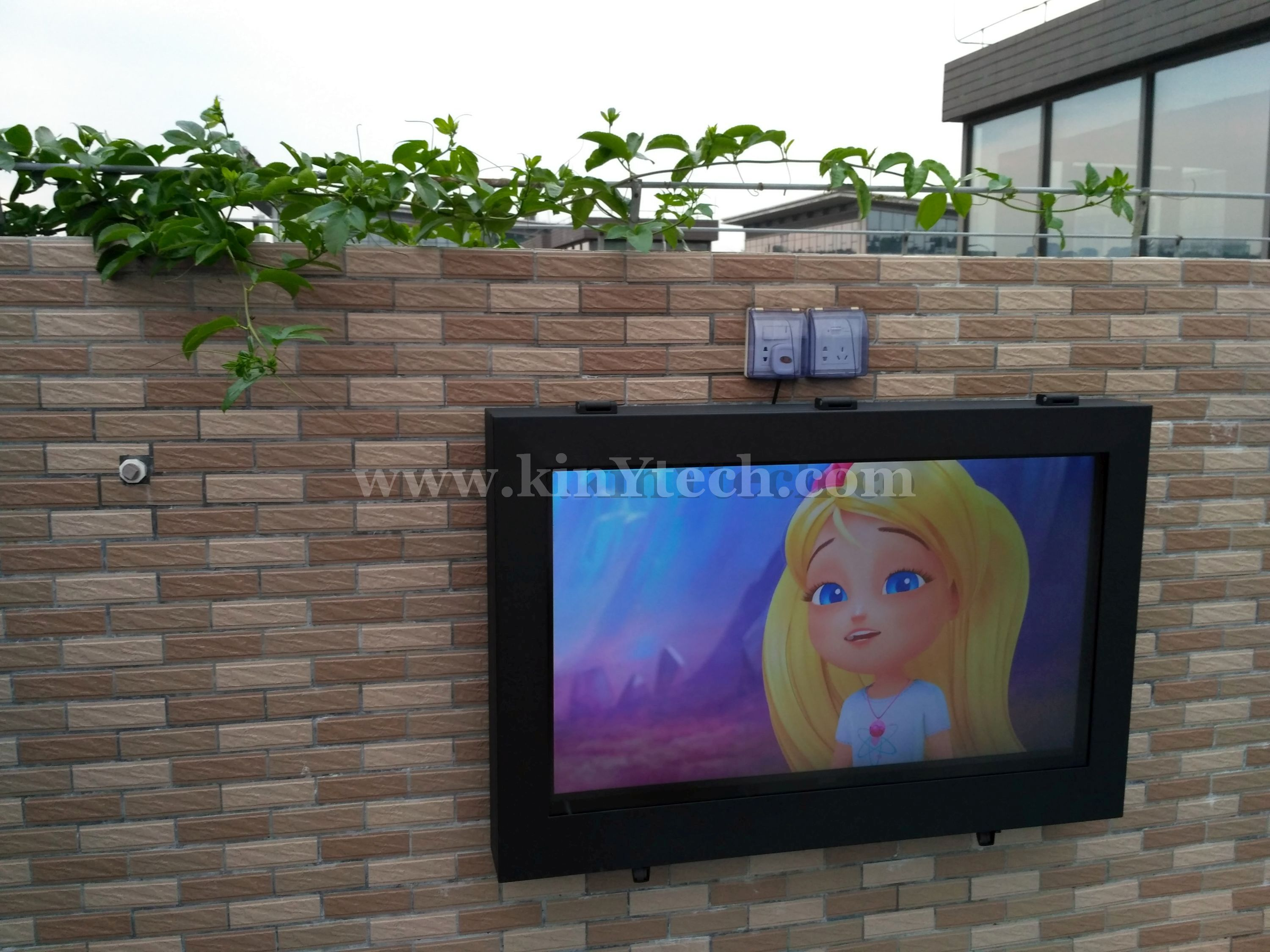 Waterproof Cabinets Outdoor Tv Stands Weatherproof