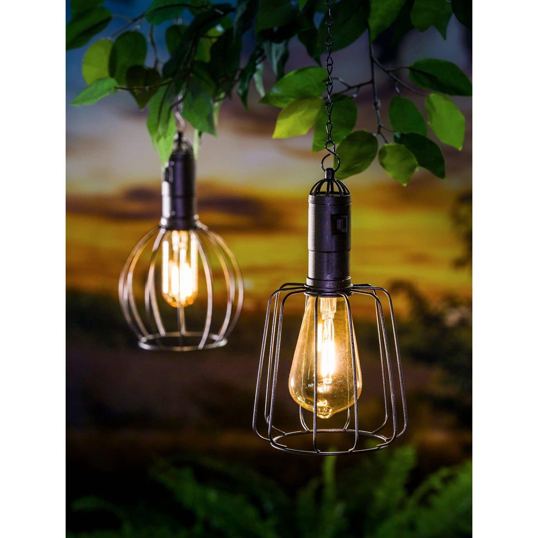 wholesale 19 6 solar hanging lantern