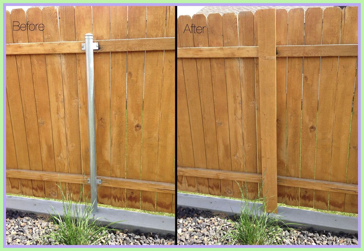 73 Reference Of Decorative Cedar Fence Posts In 2020 Metal Fence Posts Diy Fence Building A Fence