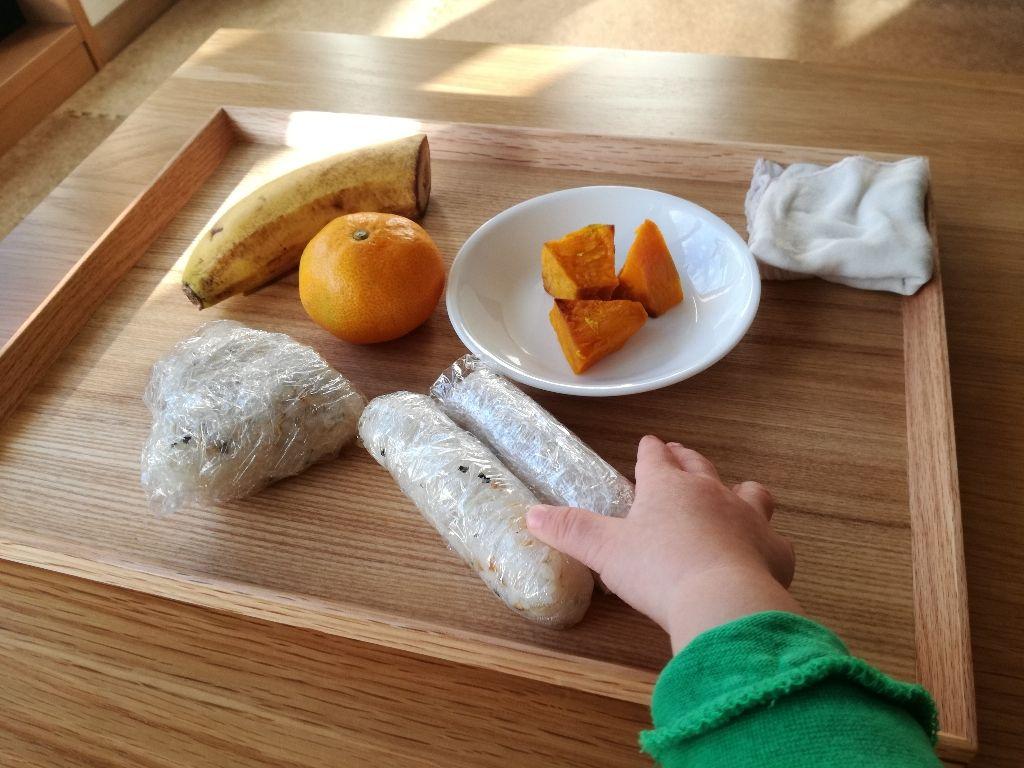 グレープフルーツ 離乳食