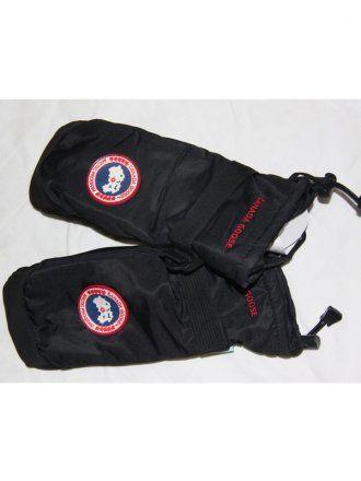 gants canada goose femme
