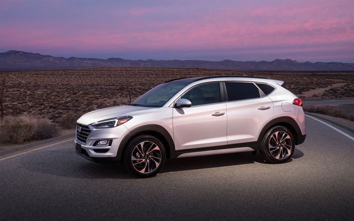 Download Wallpapers 2019 Hyundai Tucson Exterior Front View New White Tucson Crossovers Korean Cars Hyundai Besthqwallpapers Com En 2020 Descargar Fondo De Pantalla Tucson Fondos De Pantalla