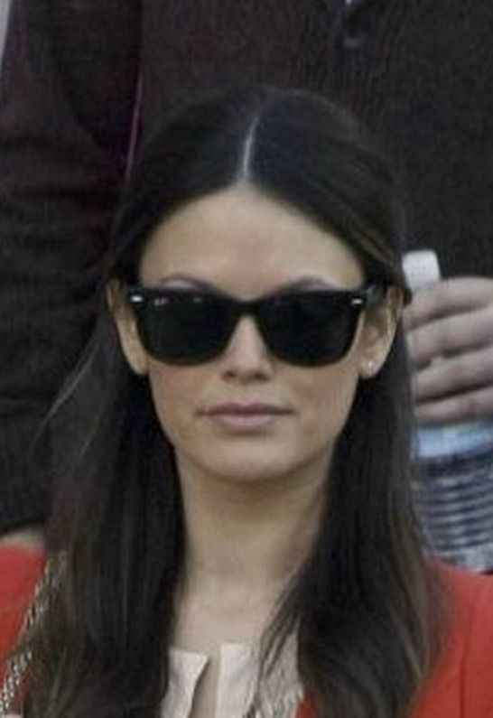 original wayfarer ray ban  Ray-Ban Original Wayfarer 50mm Sunglasses - as seen on Rachel ...