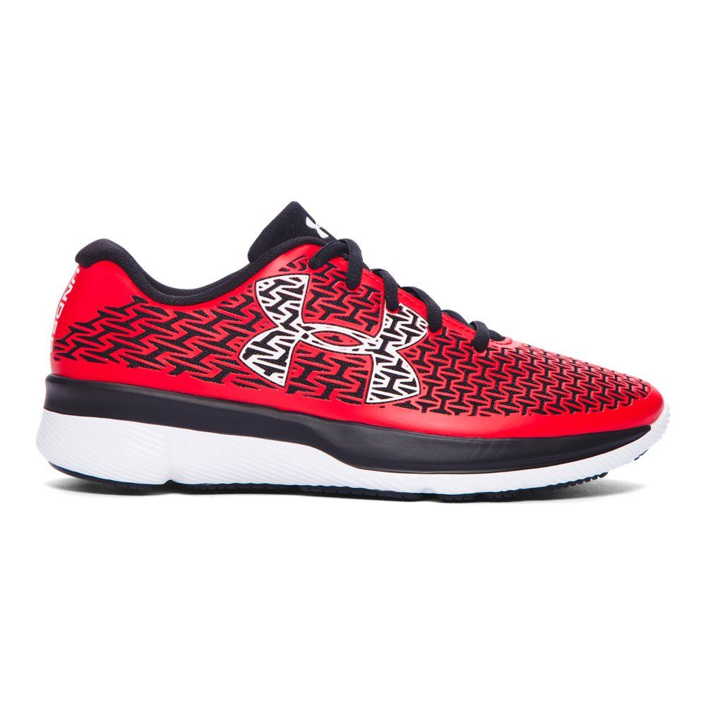 Under Armour Kids Boys Grade School ClutchFit Rebelspeed Athletic Shoe