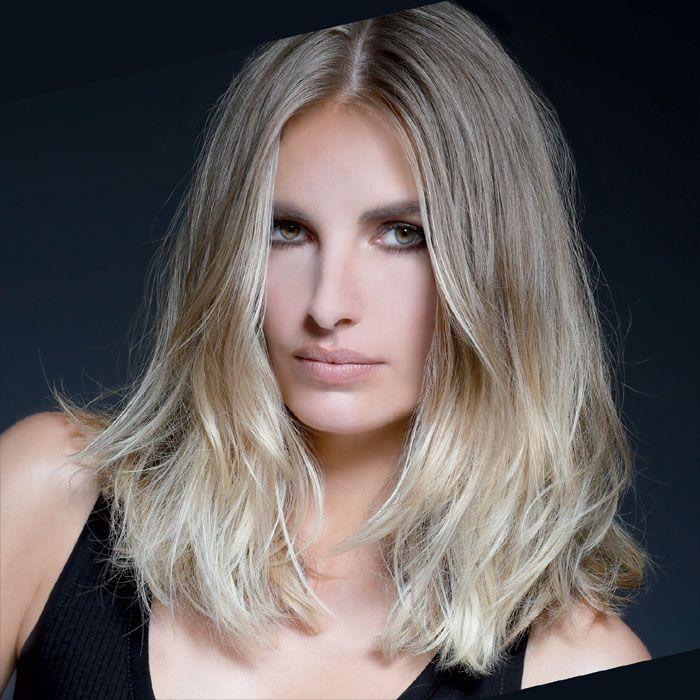 Coiffure cheveux longs BIGUINE Paris tendances automne