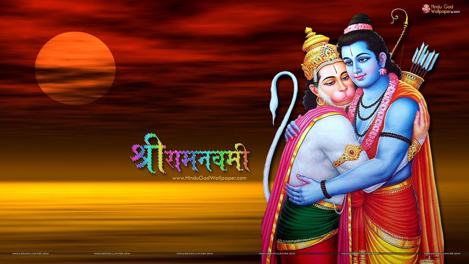 Hd wallpaper jai shri ram - Ram Navami Hd Wallpapers Free Download