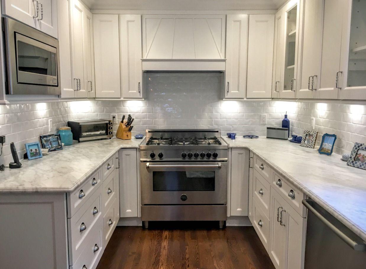 Providence White Cabinets Rta Kitchen Cabinets Assembled