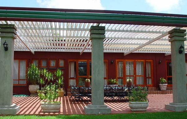 Merveilleux Deck Awning Ideas | Outdoortheme.com