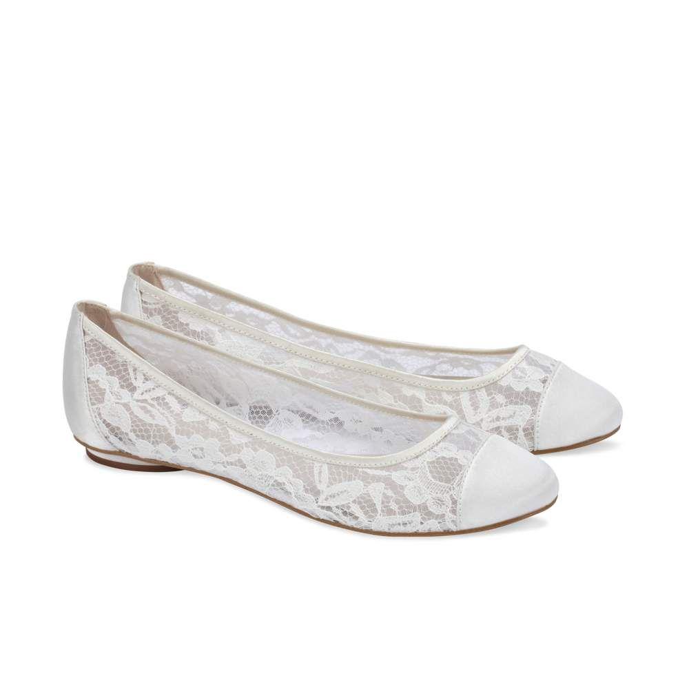 Blanc Cassé Chaussures Ara Pour Le Mariage Pour Les Femmes De Mariée gPKw44Fa