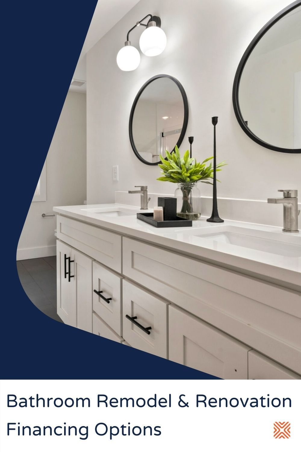 Bathroom Remodel Renovation Financing Options Best Loans Bathroom Renovation Cost Bathroom Remodel Cost Bathroom Makeovers On A Budget