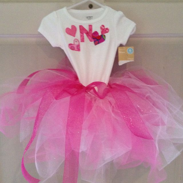 Outfit for Natalie!