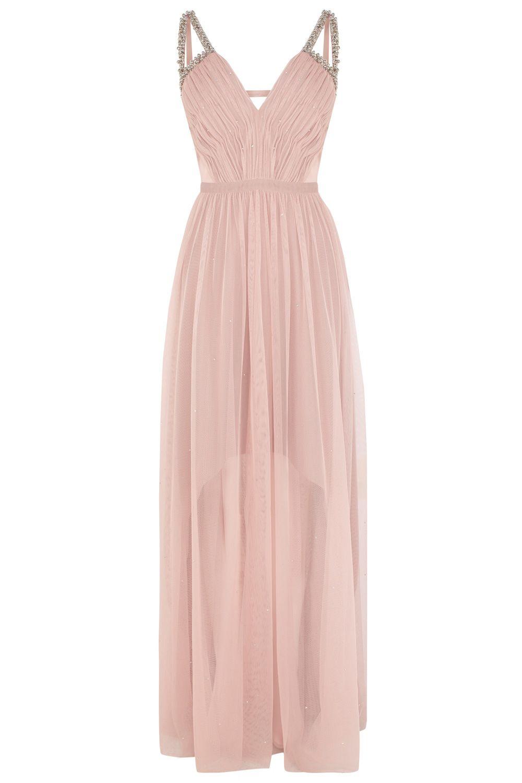 Coast starlight maxi dress | Wedding with becky | Pinterest ...