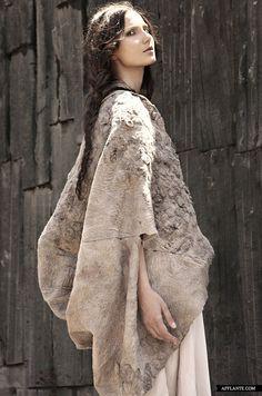 Maka 'Cocoon Fashion' 2012