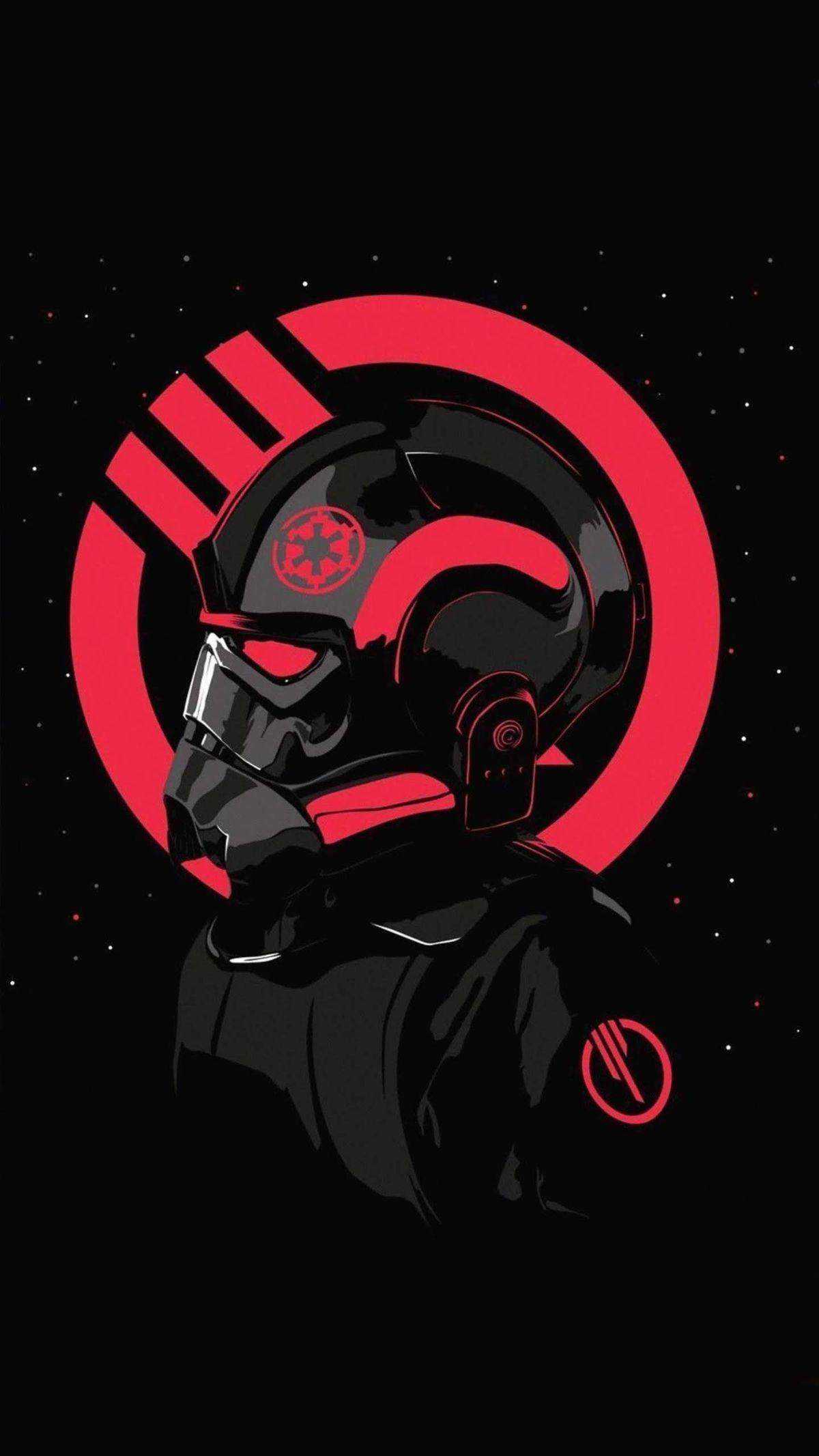 Pin by Emmanuel on iphone xr wallpaper in 2020 Star wars