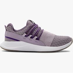 Photo of Under Armour Damen Ua Charged Breathe Iwd Sportstyle Schuhe Lila 37.5 Under Armour