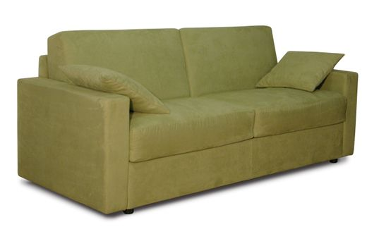 Divano letto matrimoniale modello milano fabbrica divani letto