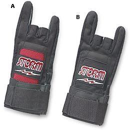 Storm Xtra-Grip Plus Left Hand Wrist Support