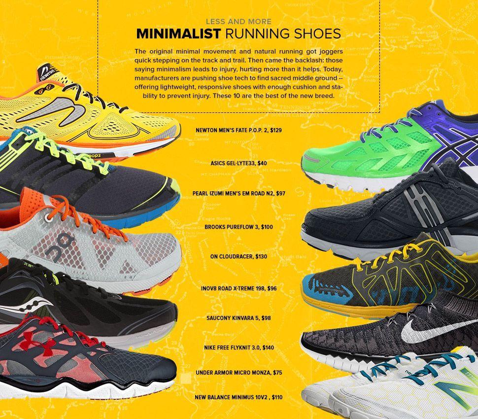 a6755f9522288 10 Best Minimalist Running Shoes of 2014 - Gear Patrol