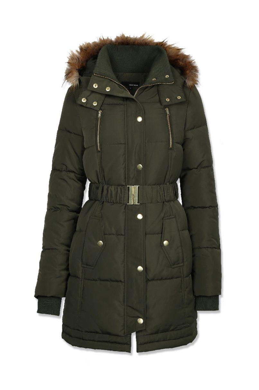 Mantel tally weijl